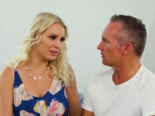 Naughty America - Kenzie Taylor fucks her friend's husband