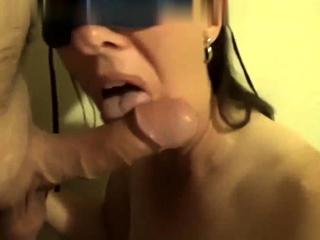 Beautiful Brazilian Chick POV Slammed