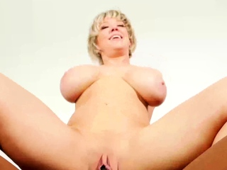 PORNSTARPLATINUM MILF Boss Dee Williams Fucks Employees BBC