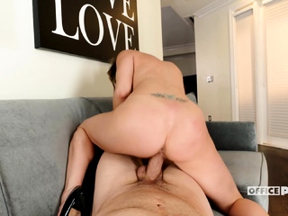 Rachel Roxxx grateful sex - itsPOV
