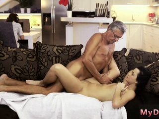 Vietnam mature first time What would you prefer -