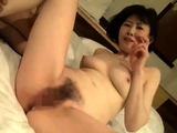 Hot nurse is a sexy Asian milf ready for hardcore sex