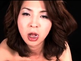 Japanese hairy pussy drilling till cumshot