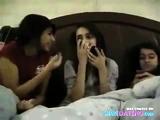 Pakistani College girls phudian