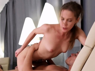 RIM4K. Amazing rimming action performed by lustful