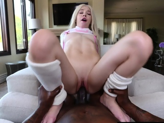 Flexible Blonde Filled with BBC