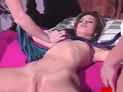 BRUCE SEVEN - Alex, Johnni and Yvonne Play with Whips