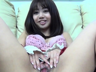 Asian babes in pov