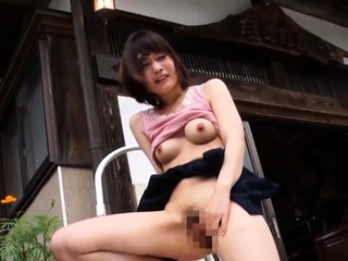 Kazuha Minami in Hello Asian Japanese Titty by