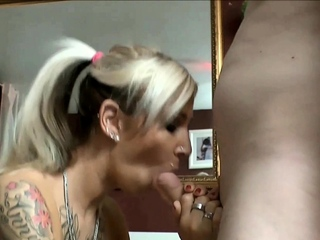 German Teen Cheating Sex at Swinger Party with Big Cock Guy